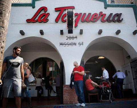 Labor Rights at La Taqueria